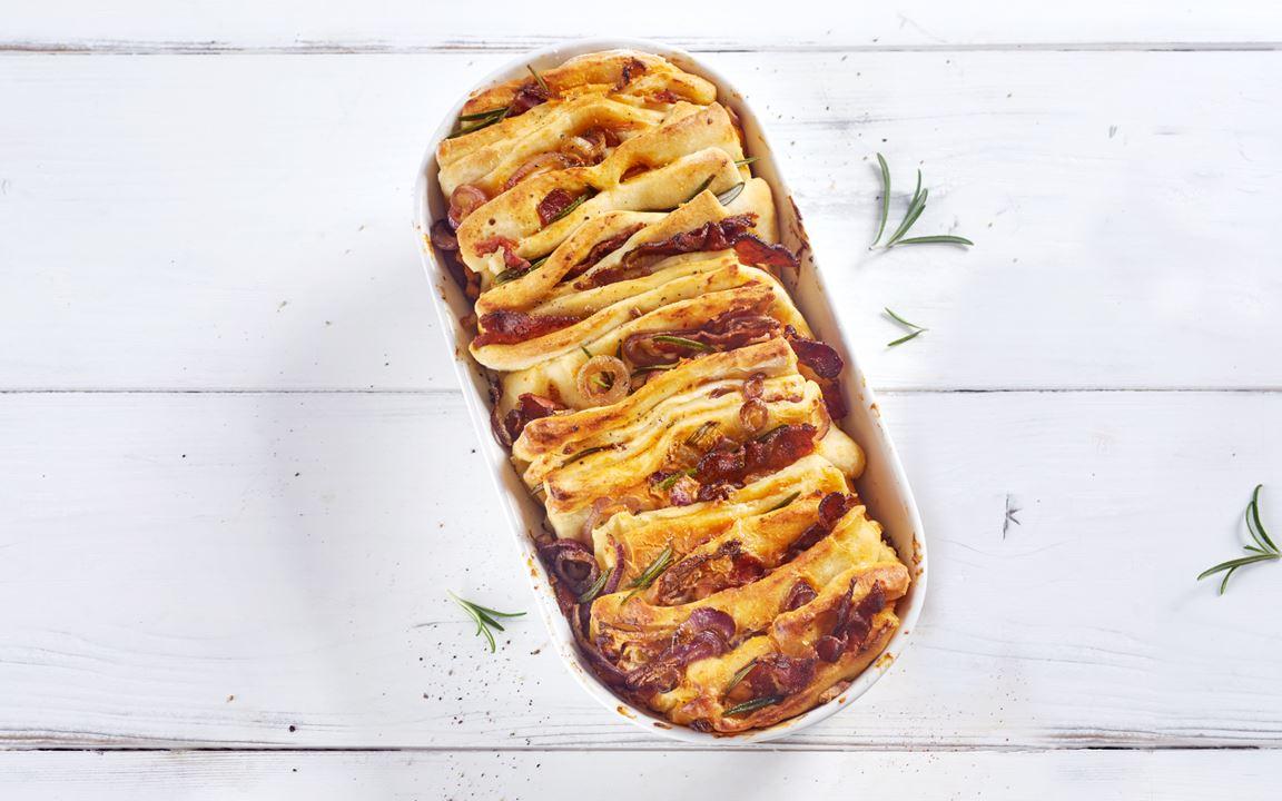 Arla Buko® Toskana  Pull Apart Bread