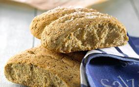 Madbrød med krydderurter