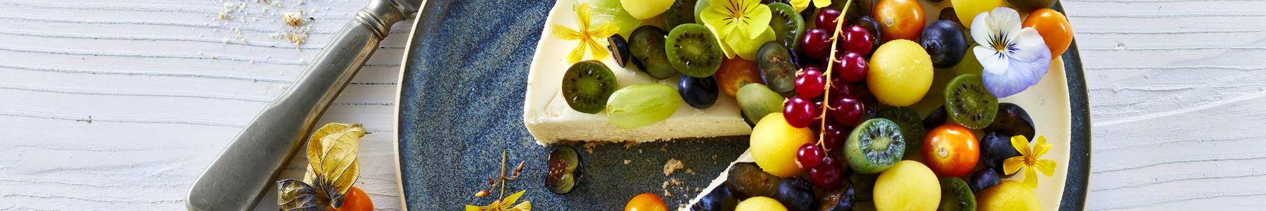 Desserter + Ost + Efterår
