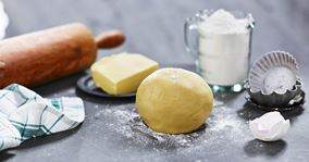 Tærtedej - til søde tærter