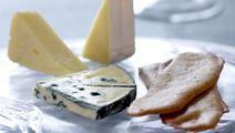 Kryddertuilles til ost