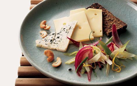 Løgkompot - til stærk ost