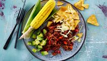 Chili con carne - børnevenlig