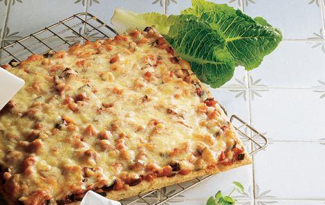 Pizzatærte