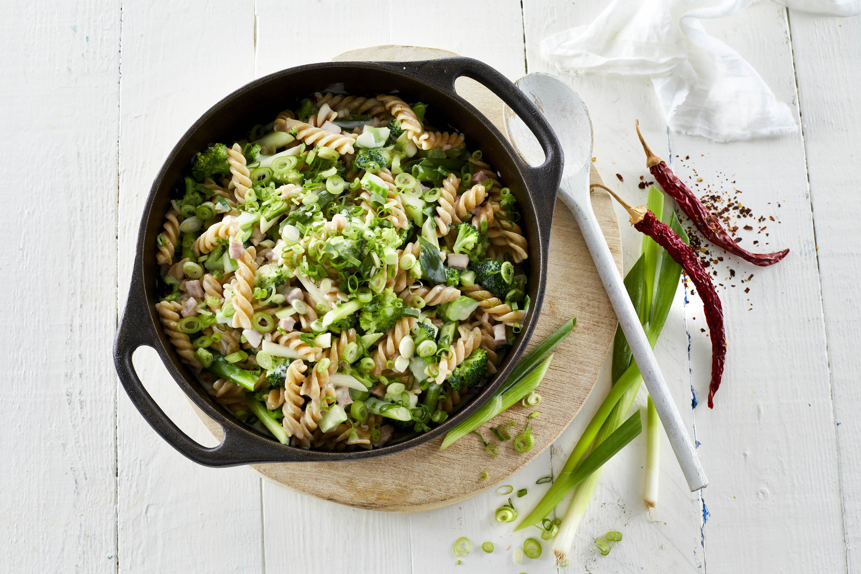 karolines broccolisalat