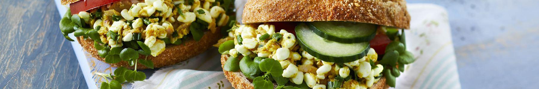 Tun + Sandwich
