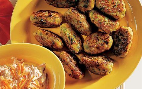 Kartoffelmel - facts & anvendelse af Kartoffelmel - Arla Leksikon