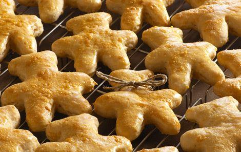 Bamsebrød til madpakken