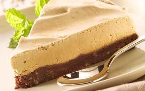 Desserter + Piskefløde + Tærter + Vinter