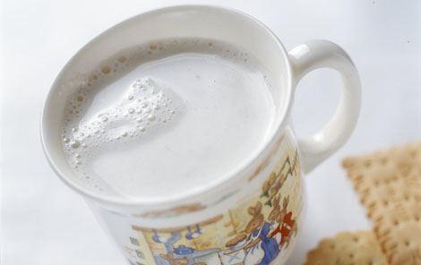 Honningmælk