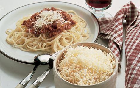 Spaghettiret