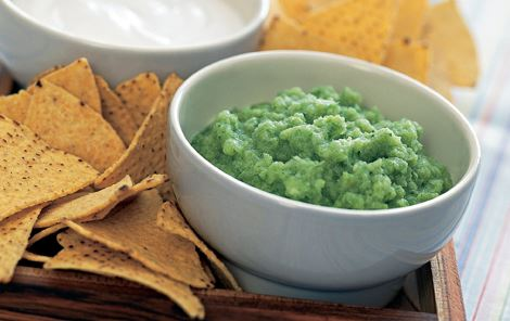 Grøn salsa