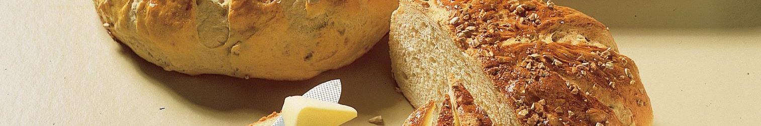 Brød og boller + Fedtfattig