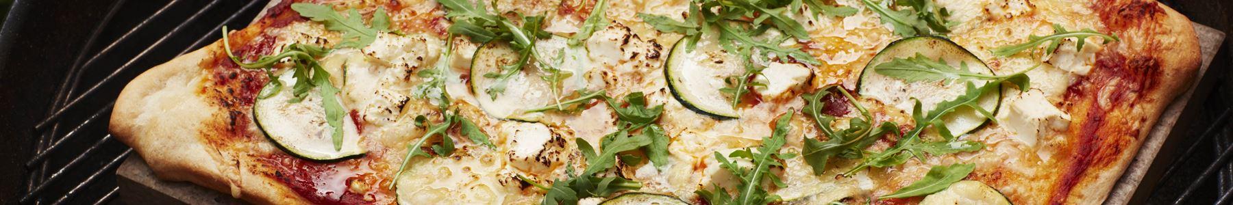 Opskrifter Hjemmelavet Pizza