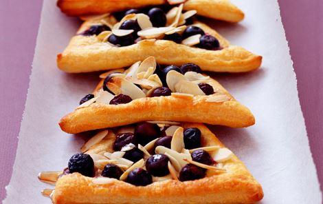 Brød og boller + Madplanlægning + Desserter