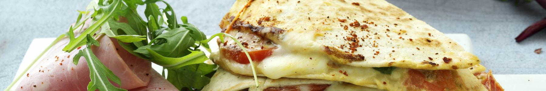 Vegetarisk madplan + Morgenmad