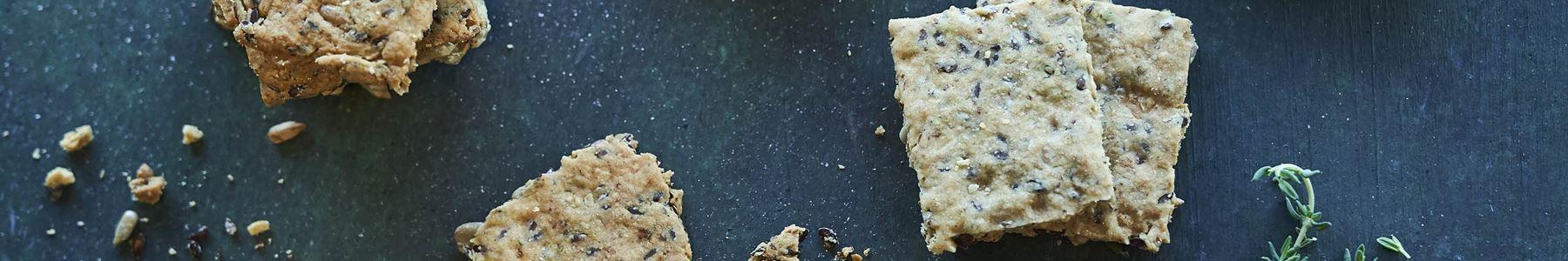 Basilikum + Ostetallerken