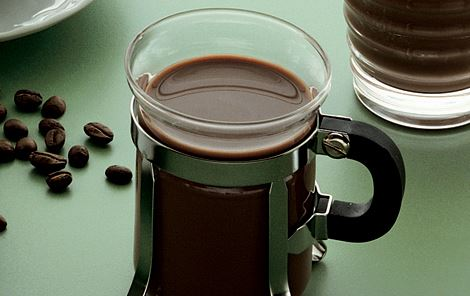 Varm kakaomælk