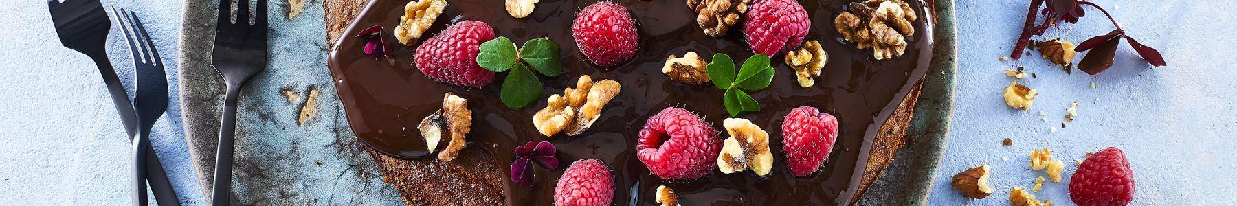 Frø + Desserter