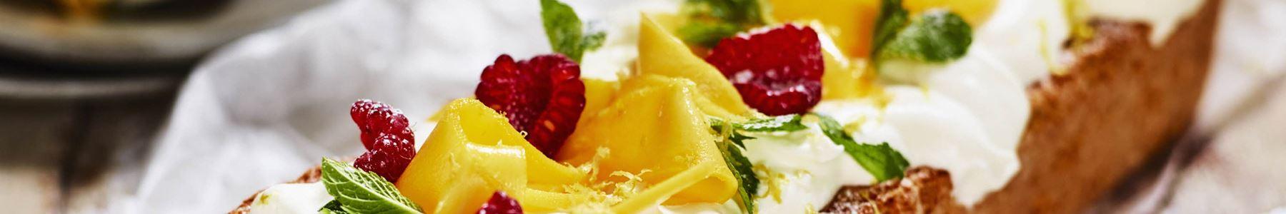 Opskrifter mango