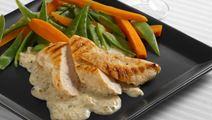 Herbes de provencesauce til kylling