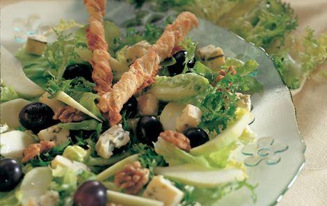 Himmelsk salat