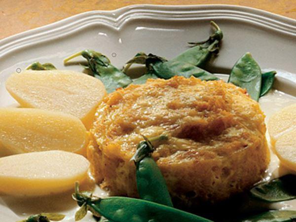 Torskefilet - Opskrifter med torskefilet fra Karolines Køkken - Opskrift fra Karolines Køkken