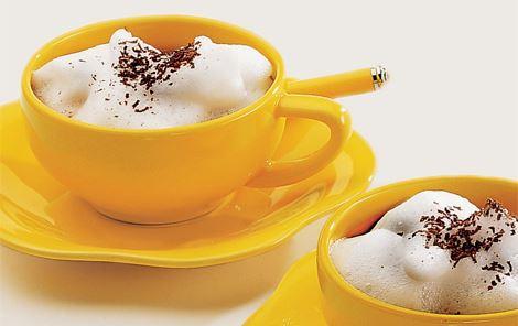 Kakaocappuccino