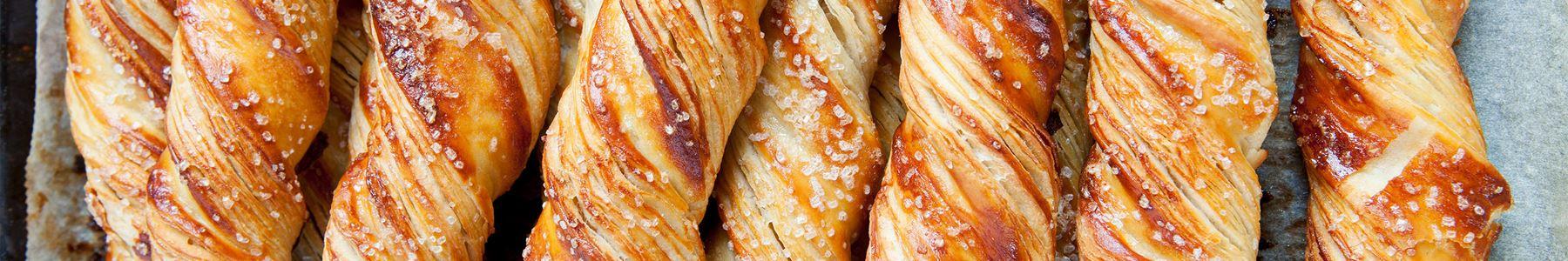 Sødt brød + Fryseegnet