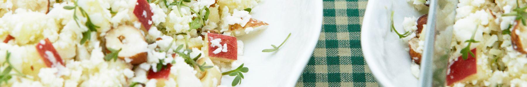 Hurtig + Salater + Frokost + Efterår