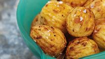 Uldne kartofler