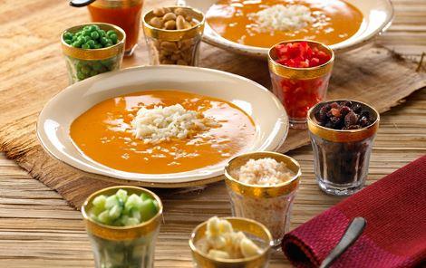 Suppe-bar