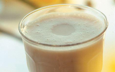 Chai - varm og cremet sød te