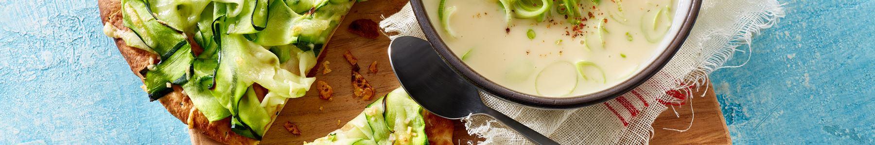 Squash + Varme supper