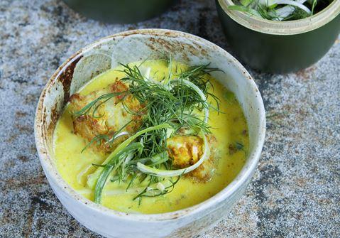 Vietnamesiske suppe