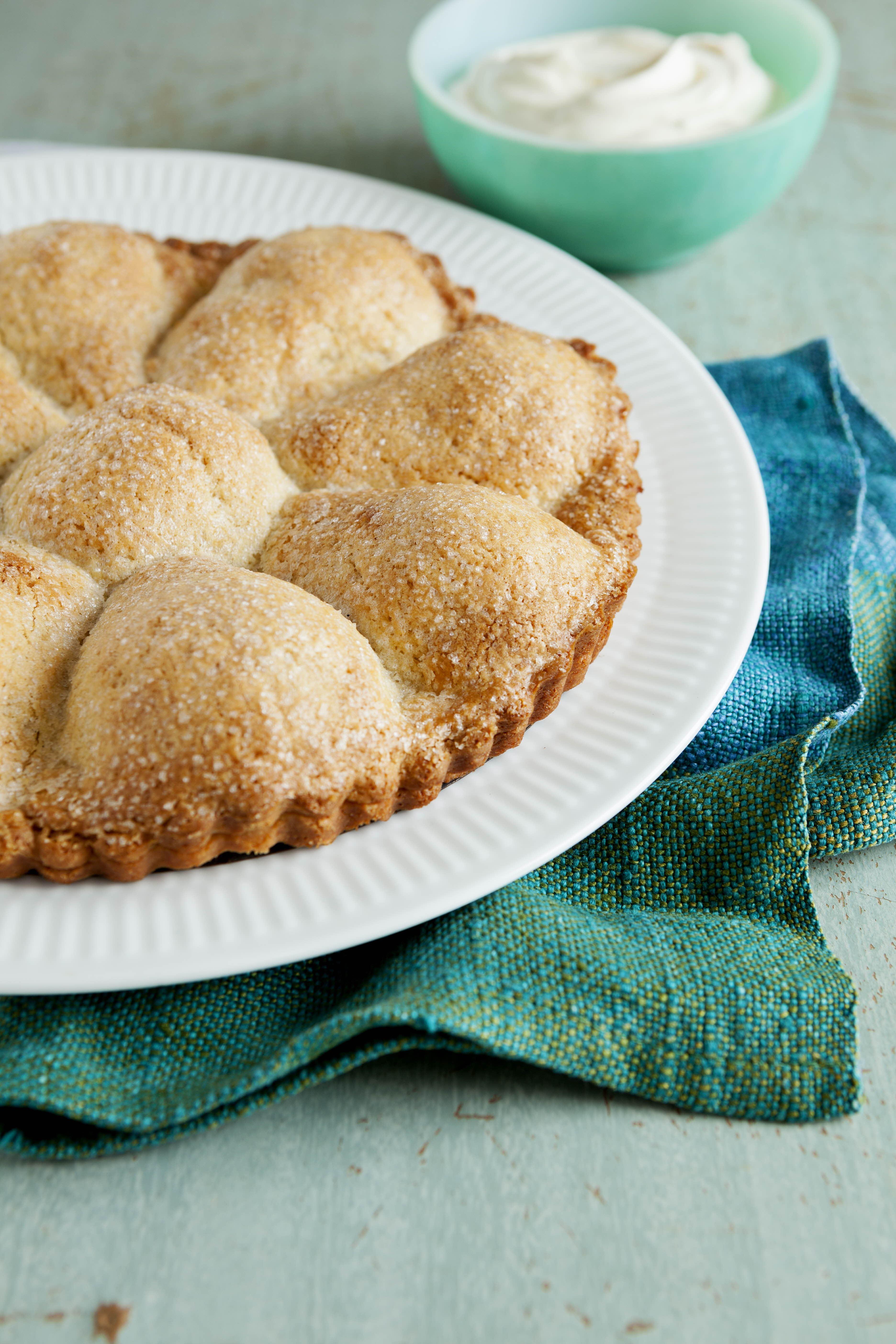 Pæretærte