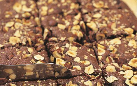 Chokoladefelter