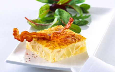Piskefløde + Mozzarella