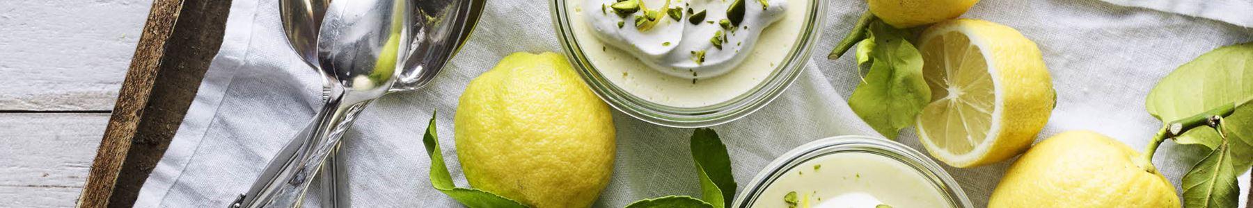 Citron + Nytår