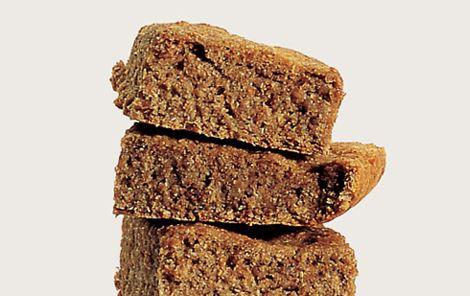 Minirugbrød med hvidtøl