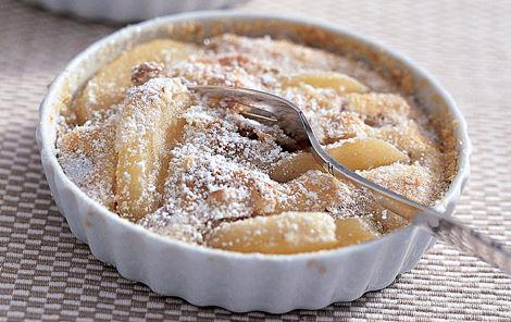 Små dessertkager