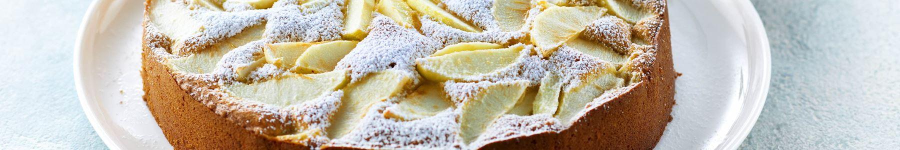 Kager + Desserter + Efterår + Vinter