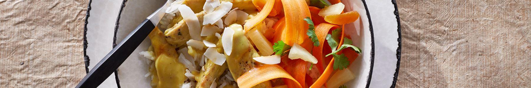 Ananas + Danmark