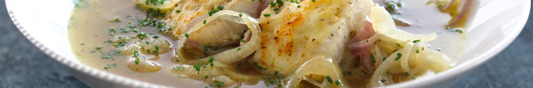 Middelhavet + Fisk + Varme supper