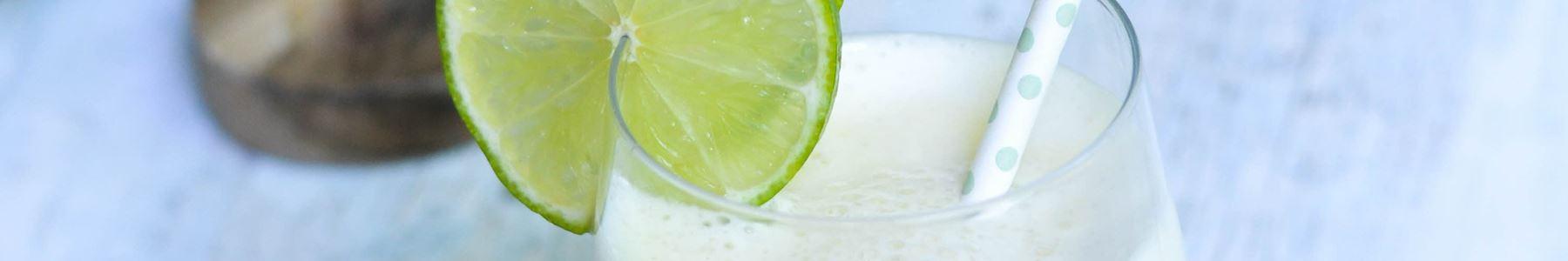 Lime + Skyr