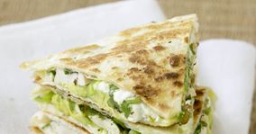 Gedeost quesadillas