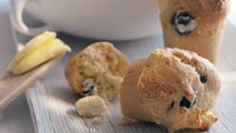 Muffinssit oliiveilla & Apetinalla