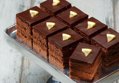 Rahkaisat suklaaleivokset