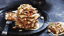 Pähkinälastut