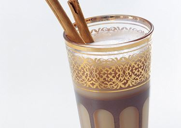 Masala Chai -juoma